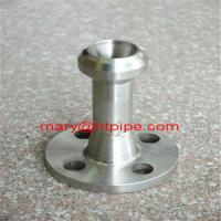 Buy cheap ASTM A182 F55 flangolet from wholesalers