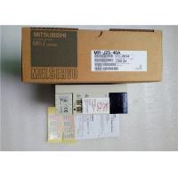 Buy cheap Universal Interface Mitsubishi MR J2S 40A AC Servo Pack 2.0kw 3000rpm product