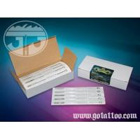 Buy cheap JJ TATTOO NEEDLES-BLUE LABEL from wholesalers
