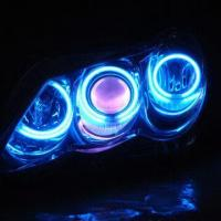 Buy cheap SMD LED Angle Eyes with 12V DC Voltage and 50,000 Hours Lifespan product