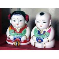 Buy cheap Clay Figurine from wholesalers