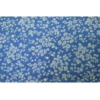 Buy cheap Dyeing Yarn Denim Print Fabric Shrink - Resistant With Custom Made Pattern from wholesalers