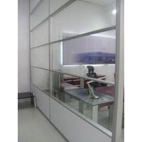 Buy cheap sell glass partition wall,#8608 from wholesalers