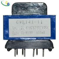 Buy cheap Ei Low Frequency Power Inverter Transformer for Measuring Instruments from wholesalers