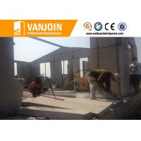 Buy cheap Fireproof Thermal insulated precast wall panels for Building Partition from wholesalers