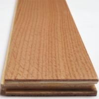 Buy cheap 21mm Thickness Oak Engineered Flooring product