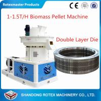 Buy cheap Best selling factory new design wood pellet machine China supply from wholesalers