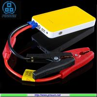 Buy cheap 2016 high quality CE ROHS 12v15v19v multi-function mini car jump starter from wholesalers