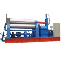 Buy cheap W11 Rolling Machine from wholesalers