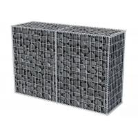 Buy cheap Welded Gabion Stone Walls , Decorative Gabion Wall CE Certification from wholesalers