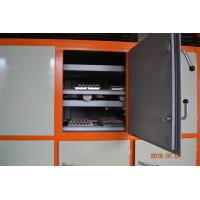 Buy cheap Waste Paper Egg Tray / Carton Machine With Germany Valve For Small Medium Company from wholesalers