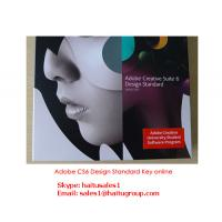 Buy cheap Adobe Design Standard CS6 key online for Windows and MAC Operate System from wholesalers