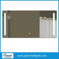 Buy cheap Illuminated Square Led Bathroom Wall Mirror 600mm*800mm For Beauty Salon from wholesalers