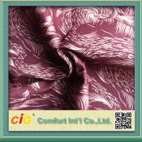 Buy cheap Jacquard Sofa Upholstery Fabric with 200gsm Polyester fabric and 110gsm Backing product