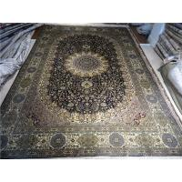 Buy cheap wholesale turkish cashmere silk carpet,silk carpets in iranian kilim turkish design from wholesalers