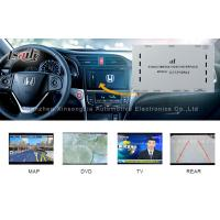 Buy cheap GPS Navigator Interface System / Honda Video Interface GPS Navi for Right Hand Drive HR-V from wholesalers