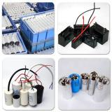 Buy cheap polypropylene film capacitor from wholesalers