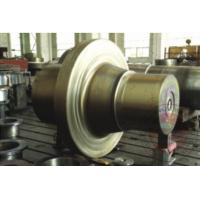 Buy cheap Alloy Steel Metallurgical Machinery Forging Shaft , ASTM EN Open Die Forging from wholesalers
