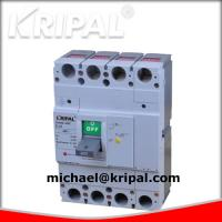 Buy cheap Earth leakage protection circuit breaker MCCB 400A from wholesalers