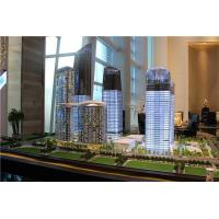 Buy cheap 3d High Quality Commercial & Office Building Model ,scale Model Builder from wholesalers
