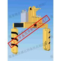 Buy cheap Coil Lifter With Folding-Claws/crane tongs/grabs from wholesalers