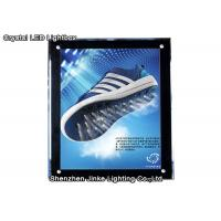 Buy cheap Photo Frame Crystal LED Light Box Sign Acrylic Panel Light Advertising Board from wholesalers