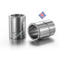 Buy cheap Spiral Grooves Tungsten Carbide Sleeve Pump Shaft Sleeve  ΦD24-122MM from wholesalers
