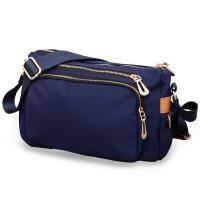 Buy cheap Womens Casual Waterproof Oxford Travel Messenger Bags Nylon Crossbody Bags from wholesalers