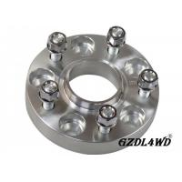 Buy cheap Universal 4x4 Suspension Lift Kits Aluminum Alloy Adapters 5 Lug Bolts 6061 T6 Material from wholesalers