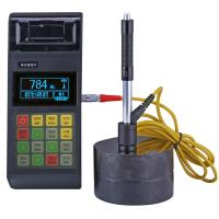 Buy cheap SHL-160 Portable Digital Leeb Hardness tester with printer, test for steel and metal, English display, logo customized from wholesalers