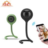 Buy cheap Baby Monitor Music Two Way Audio Home Mini P2P IP Camera from wholesalers