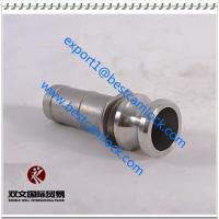 Buy cheap High Quality Stainless Steel 316 type E Camlock Quick Coupling for Industry from wholesalers