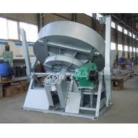 Buy cheap Large Capacity Disk Granulator Machine for Organic Fertilizer from wholesalers