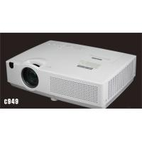 Buy cheap Small High Brightness Digital Multimedia Projector Lcd  C949 For Classroom from wholesalers