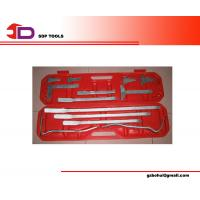 Buy cheap 13 Pieces Body Pry Bars Set Car Paint Spraying Equipment of Vehicle Tools from wholesalers