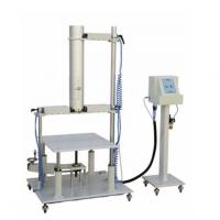 Buy cheap Falling Dart Impact Tester , Drop Weight Impact Test Machine For Plastic Luggages from wholesalers
