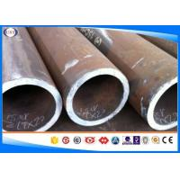Buy cheap A106 Standard Carbon Steel Seamless Pipe Grade B or C Steel Material WT 2-150 Mm from wholesalers