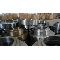 Buy cheap Nonstandard CB DIN 35CrNiMo Flange Ring CNC Machining Parts For Offshore Machinery from wholesalers