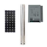 Buy cheap SDW-A61 Solar Water Pump from wholesalers