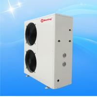 380V Commercial Energy Efficient Heat Pumps Wifi Function Support CE Approved