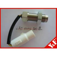 Buy cheap 125-2966 Revolution Sensor for CAT E320B Excavator Speed Sensor from wholesalers