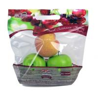 Buy cheap Printing Grapes packing bag with bottom and zipper/Laminated bag for grapes packing/Plastic grapes OPP bag from wholesalers