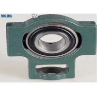 Buy cheap High Loads Self Aligning Pillow Block Bearing UCT318 With Housing from wholesalers