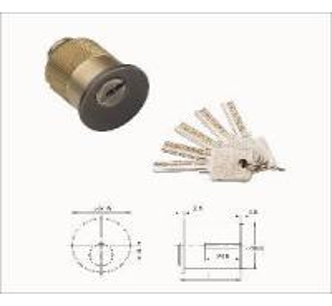 Buy cheap American Thread Lock Cylinder (R2935+52) product