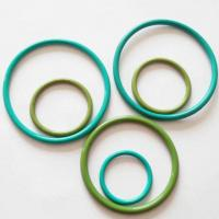 Buy cheap Leaking Proof Custom Silicone Seals Heat Resistant For Electrical Appliance product