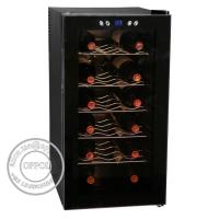 Buy cheap OP-A1000 Wine Cooling Refrigerator Supplier ,Vertical Wine Glass Display Cooler from wholesalers