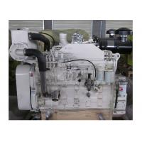 Buy cheap 6CTA8.3- M188 138 KW Water Cooled Diesel Engine For Fishing Boat from wholesalers