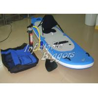 Buy cheap Surf Board PVC Inflatable Water Game from wholesalers