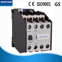 Buy cheap 3ST Electrical Magnetic AC Contactor , Light Weight Single Pole Contactor from wholesalers