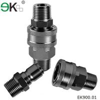 Buy cheap hydraulic hose connector,hydraulic pipe connector EK900.01 from wholesalers